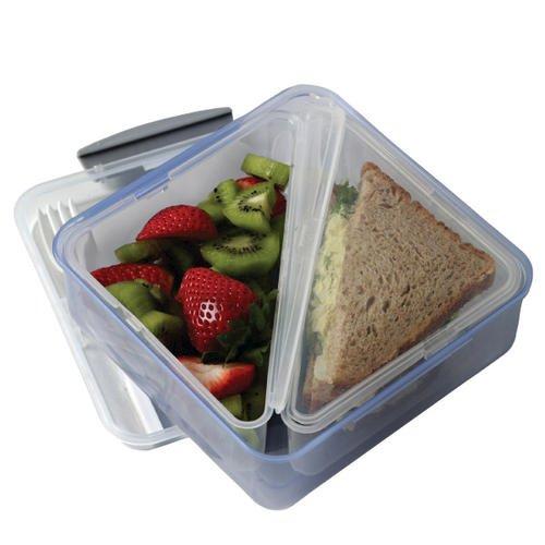 Rove Bistro Sandwich Lunch Food Storage Box