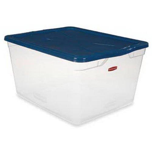 Rubbermaid Storage Container 71-Quart