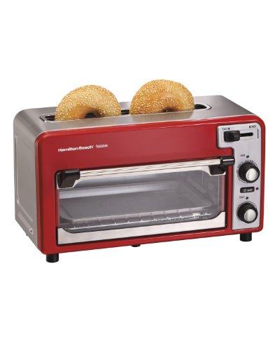 Hamilton Beach ensemble Toastation 22722 Toaster Oven