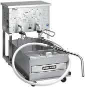Pitco P18 Frialator Fryer Filter System For Size 18 Fryers