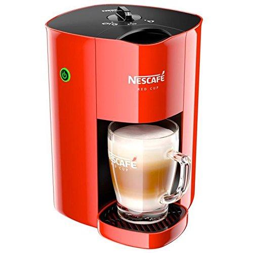 COFFE MAKER NESCAFE Red Cup Coffee Machine