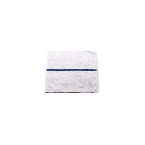 Chef Revival 700BRT-BLS Blue Striped Bar Towel - Dozen