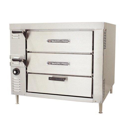 Bakers Pride GP-62HP Gas Countertop Oven - 120000 BTU