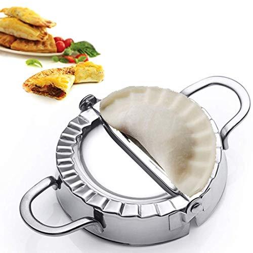 Stainless Steel Ravioli MouldDumpling Maker MoldPie Crimper Pastry Dough Press Cutter Kitchen Gadgets Accessories