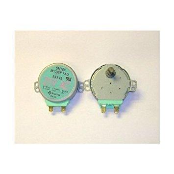 GE Microwave Turntable Motor 253 rpm ST16FE EX73SAAA3 WB26X10038 by GE