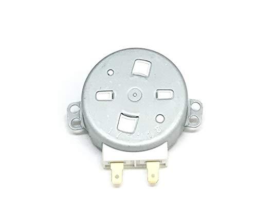 OEM Panasonic Microwave Turntable Motor for NNSB646S NN-SB646S NNSU656W NN-SU656W