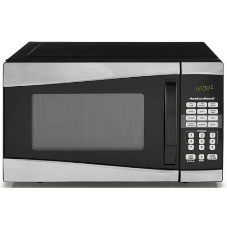 09 cu ft 900W Microwave