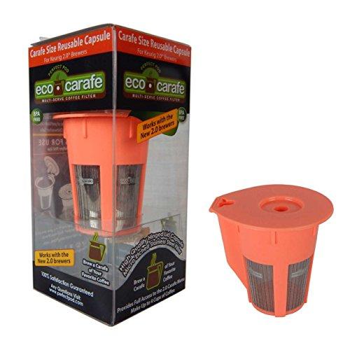 Eco-Carafe for Keurig 20 K200 K300 K400 K500 Series