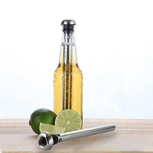Lilys Home Beer Chiller Stick Beer Cooler - 2 Pack