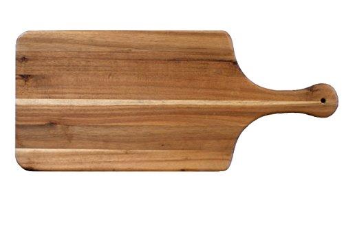 Villa Acacia Large Wooden Cheese Board and Pizza Board
