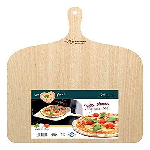 Eppicotispai Birchwood Pizza Peel 1475 by 1970 Cream