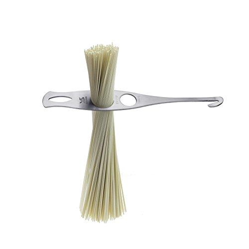 BIGSUNNY Spaghetti Pasta Measurer with Tester