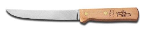 Dexter-Russell 6-Inch Wide Stiff Boning Knife