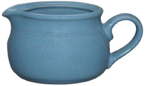 Noritake Colorvara Creamer Pitcher Blue