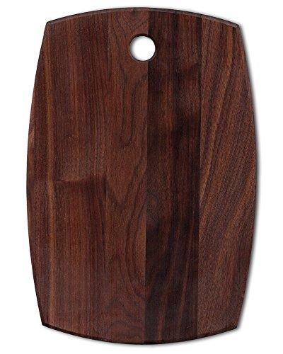 Rectangular Walnut Cheese Board