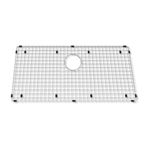 American Standard 791565-211070A Prevoir Bottom Grid 32-Inch x 15-Inch Kitchen Sink Rack Stainless Steel
