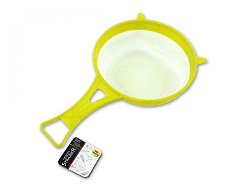 Handy Helpers Mesh Strainer - Set of 48 Kitchen Dining Kitchen Tools Utensils