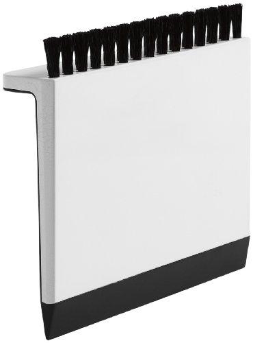 KOHLER Kitchen Sink Squeegee and Countertop Brush Multi-Purpose White