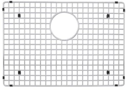 Blanco 223191 Stainless Steel Sink Grid Fits Precision and Precision 10 sinks 515822819 Stainless Steel