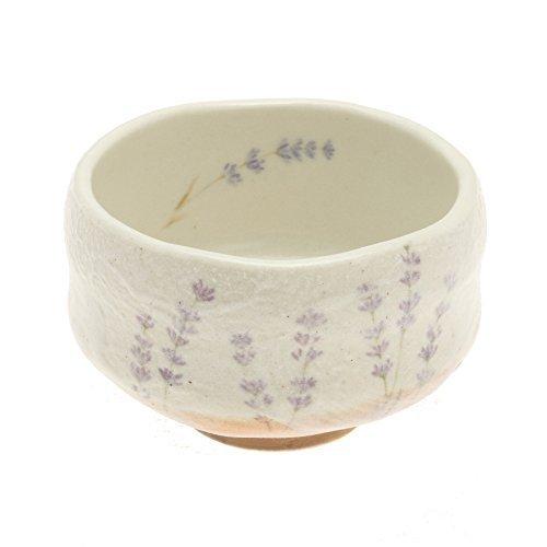Japanese Matcha Bowl Chawan  Cute Size  Japanese Lavender