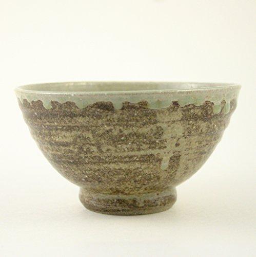 Japanese Matcha Bowl Chawan Mashiko-yaki