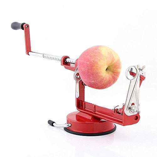Apple Slinky Machine Peeler Corer Potato Fruit Cutter Slicer Kitchen Tool