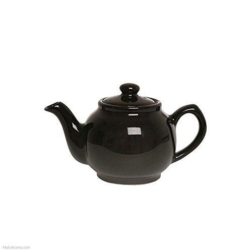 Price Kensington Black 2 Cup Teapot