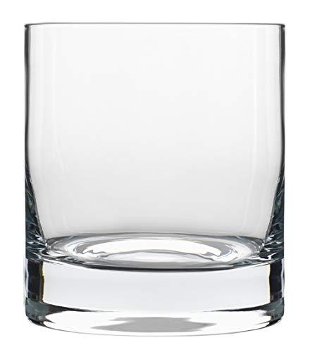 Luigi Bormioli Set of 4  Classico Double Old Fashioned Glasses One Size