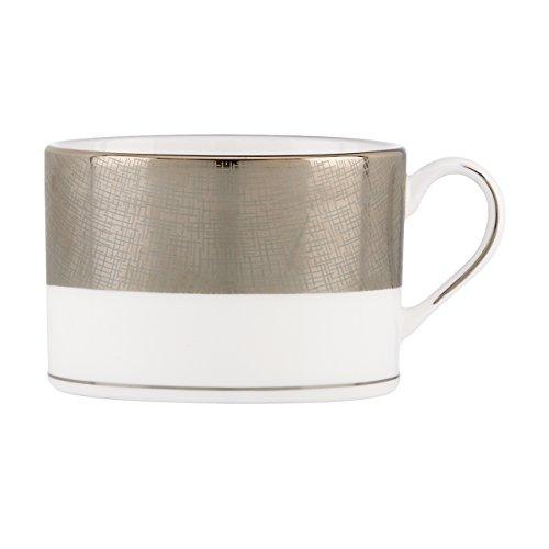 Lenox Donna Karan Platinum Voile Cup Metallic