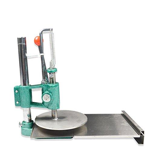 Gooday BIg Dough Roller Dough Sheeter Pasta Maker Household Pizza Dough Pastry Press Machine