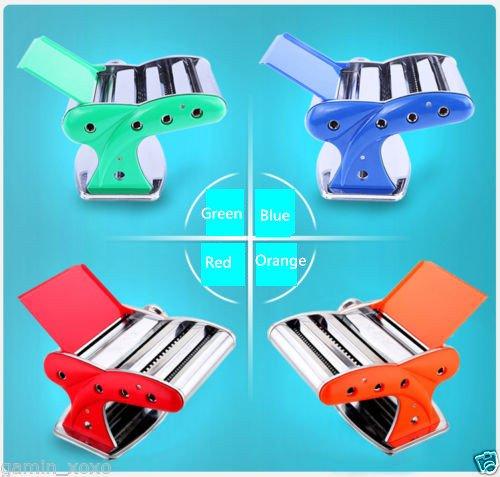 YiFun Fashion Household Noodle Pressing Machine Dough roller Dough sheeter 5 color