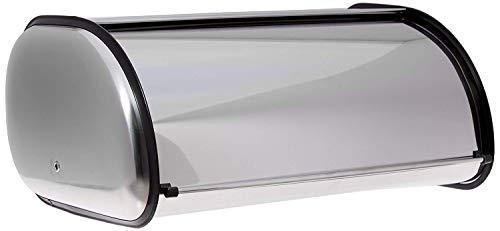 Stainless Steel Bread Storage Box Holder for kitchen