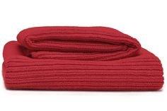 Norwex Antibacterial Microfiber Kitchen Towel Cloth Set Pomegranate