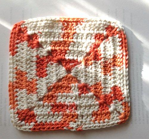 Hand Crochet Dishcloths