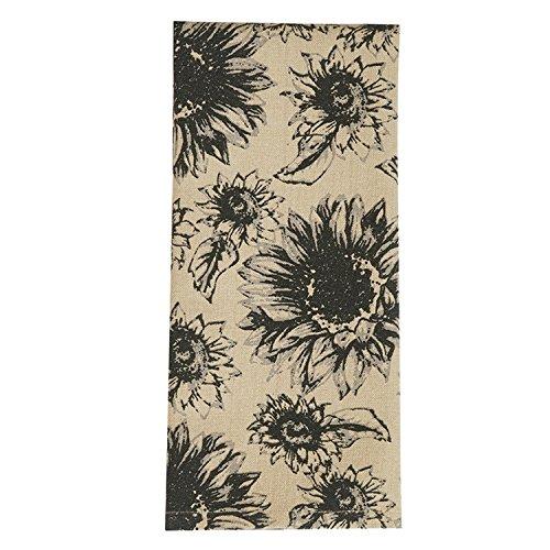 Park Designs Sunflower Garden Decorative Dishtowel