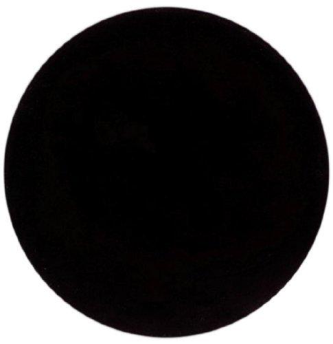 Andreas Silicone Trivet Black 10 Inch