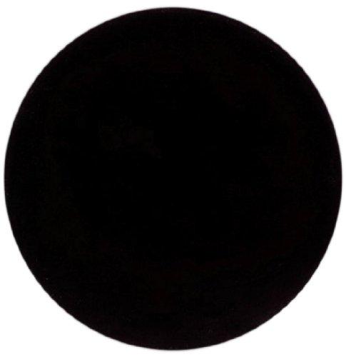 Andreas Silicone Trivet Black 8 Inch