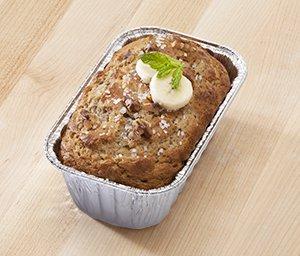 KitchenDance Disposable Aluminum Loaf Pans 25 1 Pound Loaf