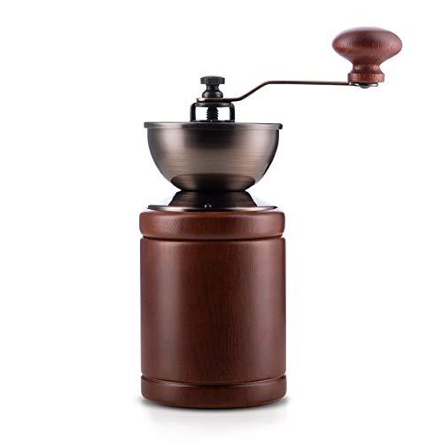 Yama Manual Coffee Grinder