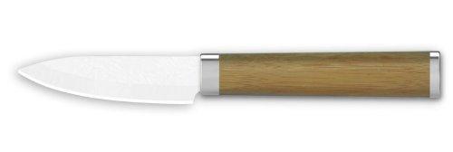 Deglon Kyari Ceramics Paring Knife 3 ½-Inch