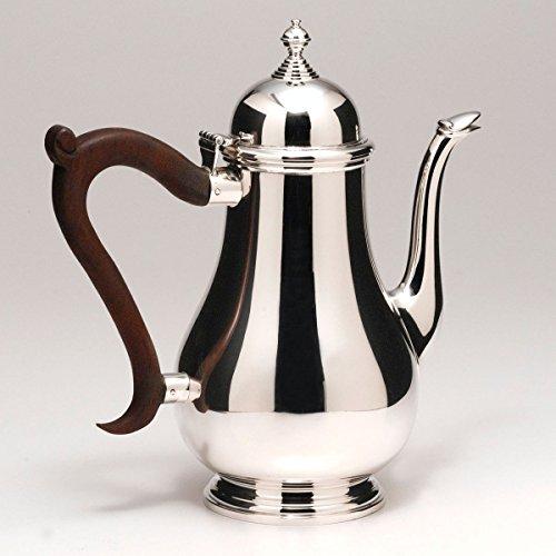 Gorham Silversmiths Sterling Silver Tea Pot