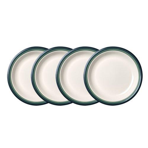 Pfaltzgraff Ocean Breeze Dinner Plate 10-14-Inch Set of 4