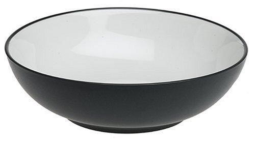 Noritake Colorwave Round Vegetable Bowl Graphite