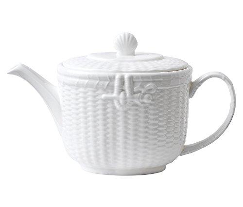Wedgwood Nantucket Bone China Teapot