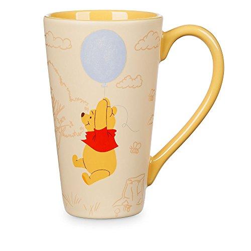 Disney Winnie the Pooh Latte Mug