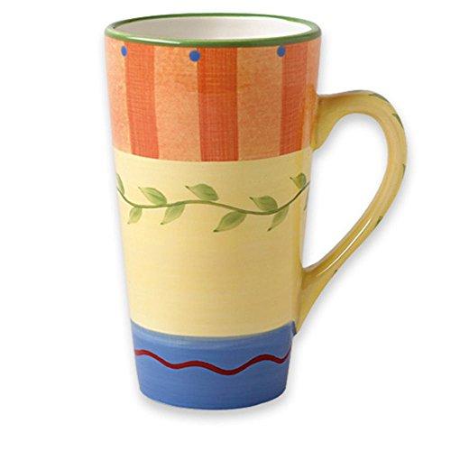 Pfaltzgraff Napoli Latte Mug 20-Ounce