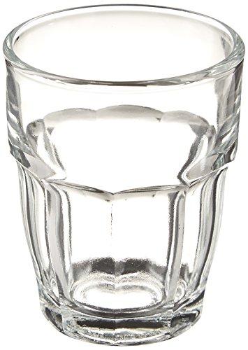 Bormioli Rocco Rock Bar Shot Glass Set of 6