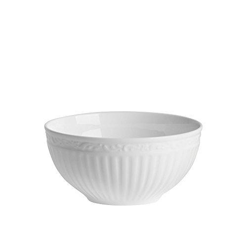 Mikasa Italian Countryside Bone China Fruit Bowl 11-Ounce