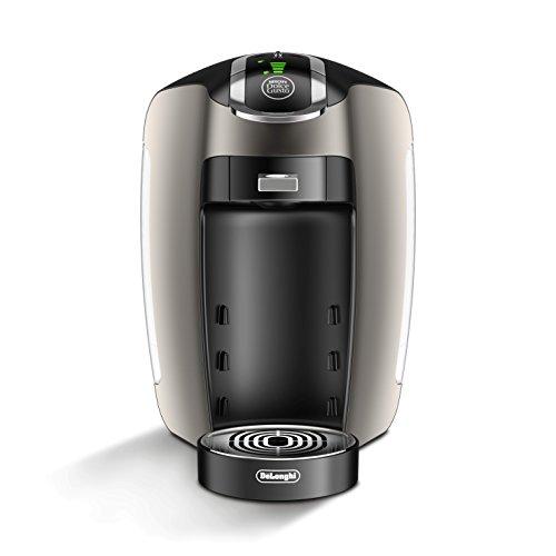 DeLonghi America EDG657T Nescafe Dolce Gusto Esperta 2 Espresso and Cappuccino Machine Silver