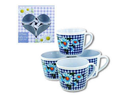Bulk Buys SC003-15 Coffee Cup Gift Set
